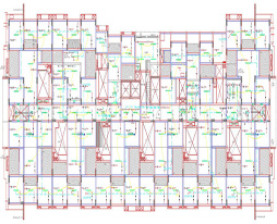 2D Electrical Basement Layout Services u2013 Residential  sc 1 st  SRK ELECTRICAL CONSULTANTS & SRK ELECTRICAL CONSULTANTS